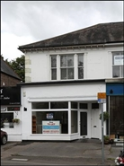 520 SF High Street Shop for Rent  |  49 The Broadway, Haywards Heath, RH16 3AS