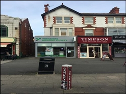 566 SF High Street Shop for Rent  |  57A - 57C Victoria Road, Thornton Cleveleys, FY5 1AJ