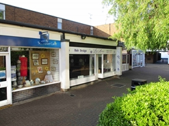 798 SF Shopping Centre Unit for Rent  |  Unit 4 The Broads Centre, Hoveton, NR12 8AJ