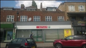 2,009 SF High Street Shop for Rent  |  149 - 151 Daventry Road, Coventry, CV3 5HD