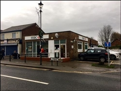 1,375 SF High Street Shop for Sale  |  2 Station Road, Preston, PR4 6SN