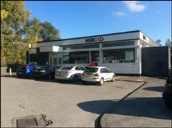 4,726 SF Out of Town Shop  |  Hsbc Bank, Manchester, M11 4AX