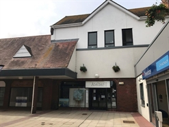 3,214 SF High Street Shop for Rent  |  Unit 19, Christchurch, BH23 1QA