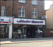 614 SF High Street Shop for Rent  |  48B Church Street, Enfield, EN2 6AZ