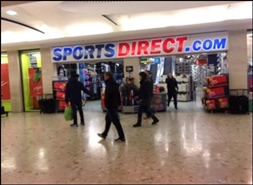 6,501 SF Shopping Centre Unit for Rent  |  Unit Lsu7, Hill Street Centre, Middlesbrough, TS1 5JD