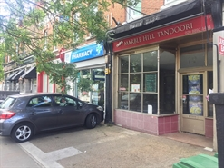 557 SF High Street Shop for Rent  |  19 Richmond Road, Twickenham, TW1 3AB