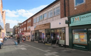 5,084 SF Shopping Centre Unit for Rent  |  15-16 Yoden Way, Peterlee, SR8 1AL