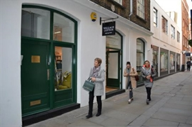 551 SF High Street Shop for Rent  |  7 - 8 Langley Court, London, WC2E 9JY