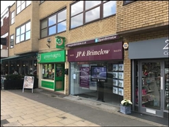 552 SF High Street Shop for Rent  |  Didsbury House, Manchester, M20 2DW