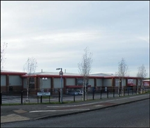 10,099 SF Retail Park Unit for Rent  |  Unit 3, Portrack Junction Retail Park, Stockton On Tees, TS18 2QA