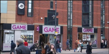 2,193 SF Shopping Centre Unit for Rent  |  Lands, Leeds, LS1 6AW