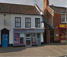 862 SF High Street Shop for Sale  |  38 High Street, Watton, IP25 6AE