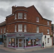 2,922 SF High Street Shop for Sale  |  55 High Street, Leiston, IP16 4EL