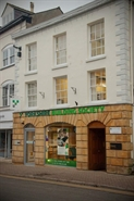 2,095 SF High Street Shop for Sale  |  16 Agincourt Square, Monmouth, NP25 3DY