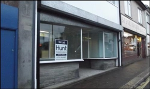 2,089 SF High Street Shop for Sale  |  141 - 143 Fore Street, Saltash, PL12 6AB
