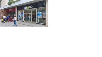 5,168 SF High Street Shop for Rent  |  3 Pescod Square, Boston, PE21 6QX