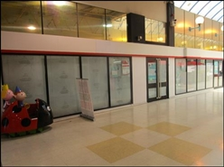 3,518 SF Shopping Centre Unit for Rent  |  Former Post Office, Wood Green, N22 6DZ