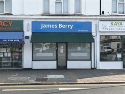 455 SF High Street Shop for Rent  |  255 Ewell Road, Surbiton, KT6 7AA