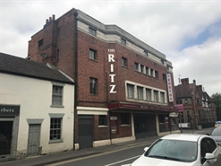6,866 SF High Street Shop for Rent  |  Ritz World Buffet, Burton Upon Trent, DE14 1NA