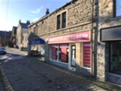 849 SF High Street Shop for Rent  |  26 Back Grove Road, Ilkley, LS29 9EE