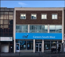 4,032 SF High Street Shop for Rent | 10 - 12 Union Street, Plymouth, PL1 2SR