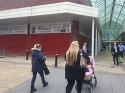 895 SF Shopping Centre Unit for Rent  |  52  Market Way, Salford Shopping Centre, Salford, M6 5JA