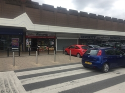 553 SF Shopping Centre Unit for Rent  |  91 Sutton Way, Salford Shopping Centre, Salford, M6 5JA
