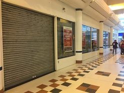 3,141 SF Shopping Centre Unit for Rent  |  21-23 Briar Hill Way, Salford Shopping Centre, Salford, M6 5JA