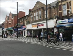 2,879 SF High Street Shop for Rent  |  145-147 North End, Croydon, CR0 1TN