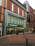 14,171 SF Shopping Centre Unit for Rent  |  MSU 4 The Core Lands Lane, Leeds, LS1 6JB