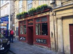1,592 SF High Street Shop for Rent  |  14 Westgate Street, Bath, BA1 1EQ
