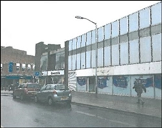 5,800 SF High Street Shop for Rent  |  32 - 36 Bridge, Worksop, S80 1JS