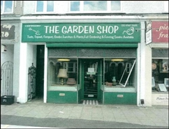 450 SF High Street Shop for Rent  |  4 New Broadway, Hampton, TW12 1JG