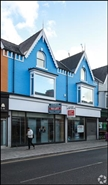 1,224 SF High Street Shop for Rent  |  118 - 120 Linthorpe Road, Middlesbrough, TS1 2JR