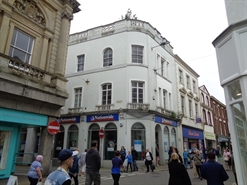3,807 SF High Street Shop for Sale  |  85 High Street, Barnstaple, EX31 1SS