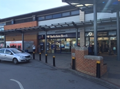 2,214 SF Shopping Centre Unit for Rent  |  Unit 2, Seacroft Green Shopping Centre, Leeds, LS14 6JD