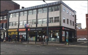 1,850 SF High Street Shop for Rent  |  81 Charles Street, Leicester, LE1 1FA
