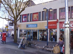 2,075 SF High Street Shop for Rent  |  254 Commercial Road, Portsmouth, PO1 1HH