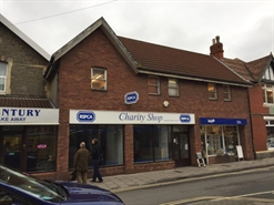 868 SF High Street Shop for Rent  |  17-19 Old Church Road, Clevedon, BS21 6LU