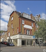 1,802 SF High Street Shop for Rent  |  30 South Street, Bishops Stortford, CM23 3AT