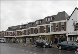 630 SF High Street Shop for Rent  |  Link House, Billericay, CM12 9BS