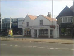 730 SF High Street Shop for Rent  |  26 - 28 Broadwater Street, Worthing, BN14 9DA