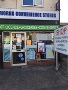 High Street Shop for Rent  |  176 Thorns Road, Brierley Hill, DY5 2JY