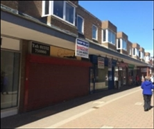 829 SF Shopping Centre Unit for Rent  |  Unit 10, Daniel Owen Shopping Centre, Mold, CH7 1AP