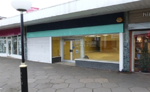 1,081 SF High Street Shop for Rent  |  19 Festival Walk, Newcastle Upon Tyne, DL16 6AB