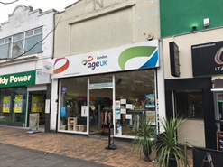 High Street Shop for Rent  |  93 South Street, Romford, RM1 1NX