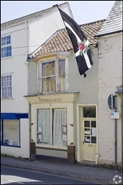 835 SF High Street Shop for Sale  |  9 West Street, Ilminster, TA19 9AA