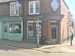 228 SF High Street Shop for Rent  |  63 Catherine Street, St Albans, AL3 5BN