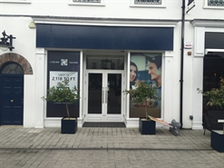 2,120 SF Shopping Centre Unit for Rent  |  12 Lisburn Square, Lisburn, BT28 1TS