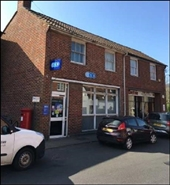 1,165 SF High Street Shop for Sale  |  6 High Street, Reading, RG8 9AT